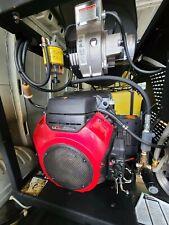 Landa Hot Water Pressure Washer Model Pghw5 35324e 110volt Generator 5