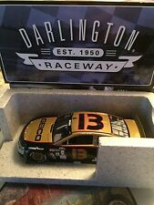 Casey Mears #13 Smokey Yunick Darlington Throwback  Geico 1/24 Action Chevy