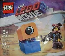 LEGO The Movie 2 Lucy Vs Alien Invader Polybag Set 30527