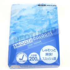 DIAX SMOOTH COLOGNE LIGHT SQUASH R-41 200g SCENT AIR FRESHENER 100% Authentic