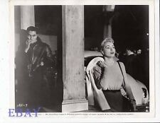Touch Of Evil Janet leigh Vintage Photo