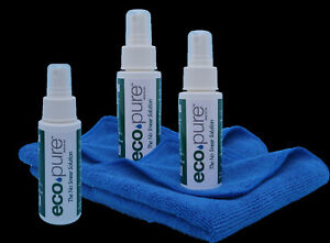 Eco-Friendly Screen Cleaner NON-SMEARING Tablet iPad Cell Phone Laptop