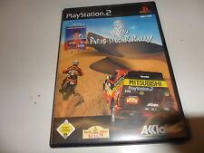 PlayStation 2  PS 2  Paris Dakar Rally (7)
