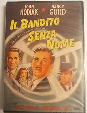 IL BANDITO SENZA NOME DVD SIGILLATO