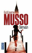 Demain. Guillaume MUSSO .Pocket C2