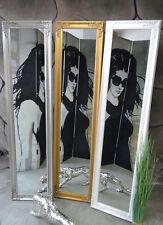 Rechteckige Mittel-(30-cm---60-cm) Deko-Spiegel im Barock/Rokoko-Stil