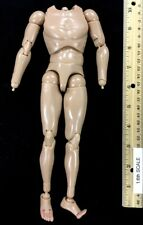 Brown Art French Field Artillery Gunner Body 1:6th Scale Accessory