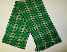 "Ladies  or Mens IRISH HERITAGE Sash  88"" X 11"""