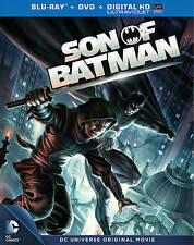 Dcu: Son of Batman [Blu-ray] Blu-ray