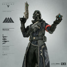 3A Toys 1/6 Scale Destiny Hunter Bungie Limited Old Guard Shader Figure Doll