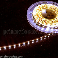 8ft under cabinet 2835 Epistar Bright White 150 LED strip light 12v US RA 90