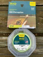 Rio premier Perception Wf6F