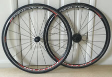 Fulcrum Racing 7 Alloy Clincher Shimano Wheelset 700c