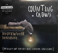 Counting Crows - Underwater Sunshine 2CD Australian Tour Edition NEW