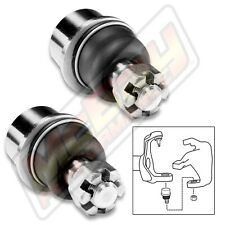 Adjustable Alignment Lower Ball Joint Camber Caster Set Jeep YJ TJ XJ JK 44-2490