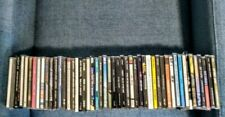 Electronic & Dance & House Music - Lot of 56 Albums In Excellent Condition