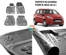 2012-2017 FORD B-MAX TAPPETINO AUTO Tappeti BJ