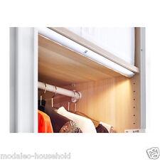 Ikea striberg tira de iluminación LED Aluminio-color perfecto para armarios 67cm-B802
