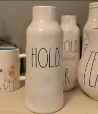 New Rae Dunn Hold. Tall Flower Vase *Free Shipping*