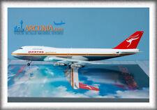 "Phoenix 1:400 Qantas Boeing 747-200 ""VH-EBA"" 4377"