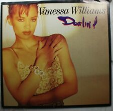 Soul Picture Sleeve 45 Vanessa Williams - Dreamin' / The Right Stuff (Instrument