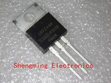 50PCS IRFZ44N IRFZ44 N-Channel 49A 55V MOSFET TO-220 Original IR