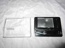 Nikon Focusing Screen FE Type B (Made in Japan) W/ Box + Manual+ Case