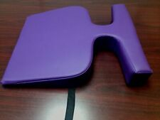 Therapist's Choice® Comfort Massage Table Bolster Wedge (Purple)