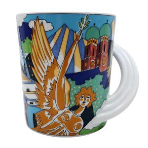 Rosenthal City Cup Nr.5 München Brigitte Doege Studio Linie NEU ohne Verpackung