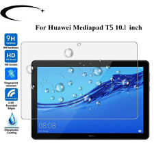 Real Tempered Glass HD Resolution Screen Protector For Huawei MediaPad T5 10.1