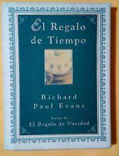El Regalo de Tiempo por Richard Paul Evans1996
