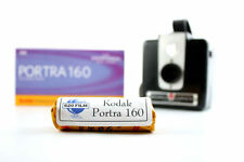 185312 620 Film- New Color Kodak Portra 160- Free U.S. Shipping!