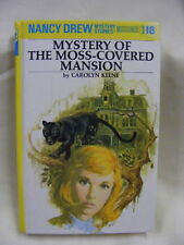 Nancy Drew Mystery Of The Moss Covered Mansion 18 FLS