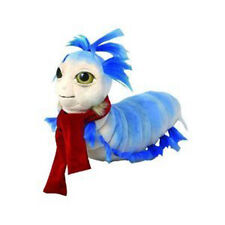Worm from DAVID BOWIE movie LABYRINTH plush BRAND NEW! jim henson TOY VAULT