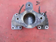 Yamaha 340 Enticer Deluxe: INTAKE MANIFOLD #2 oil injected