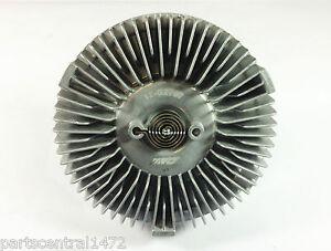 New OAW 12-G2797 Standard Rotation Fan Clutch for GMC Chevy Buick Pontiac 72-96