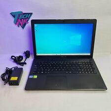 "ASUS X552C, Intel Core i5-3337U, 8GB, 750GB, NVIDIA GT 710M, 15.6"" Gaming Laptop"
