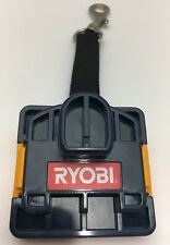 Ryobi One+ 18v Battery Lanyard Tool Belt Clip Strap P920