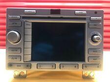 Lincoln Navigator 02-04 Navigation CD Radio OEM Original in-dash Nav GPS Stereo