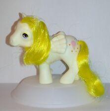 Vintage 1984 My Little Pony G1 Baby Lofty Pegasus Beddy Bye Eye  MLP