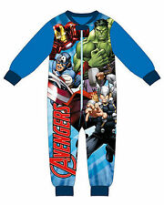 Marvel Polyester Nightwear (2-16 Years) for Boys