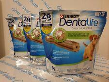 Purina Dentalife Large Dog Chews 3 x 12 Sticks. Clean Teeth Dental