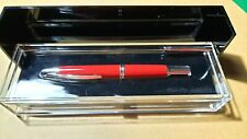 144. Pilot Capless: penna stilografica rientrante - vanishing point fountain pen