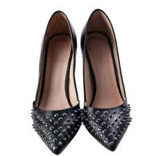 Zapatos de tacón de mujer negro Diesel, Talla 39
