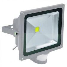 Corded Mains 1 Light Outdoor Floodlights & Spotlights 30W