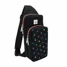 Brand New Unused Hori Nintendo Switch Splatoon 2 Shoulder Pouch Bag Case