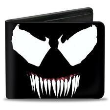 Wallet Marvel Comics Venom VNI