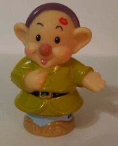 Fisher Price Little People Snow White and the Seven Dwarfs DOPEY Replacement