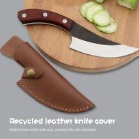 Sowoll couteau à désosser 5.5 pouces | Couteau de Chef BOUCHER FORGÉ