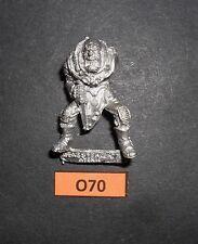 Warhammer 40K Rogue Trader Metal GENESTEALER Cult Hybride TYPE 17 1989 O 70